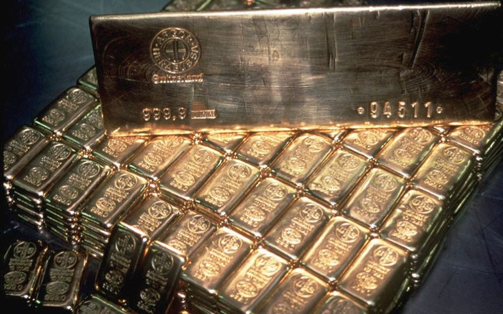 Τι απέγινε άραγε ο χρυσός των ναζί;
