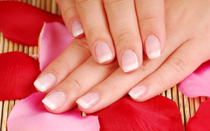 Συμβουλές για να αποκτήσετε πιο λευκά νύχια