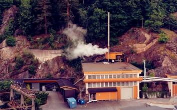 Διαρροή ραδιενέργειας σε ερευνητικό αντιδραστήρα στη Νορβηγία