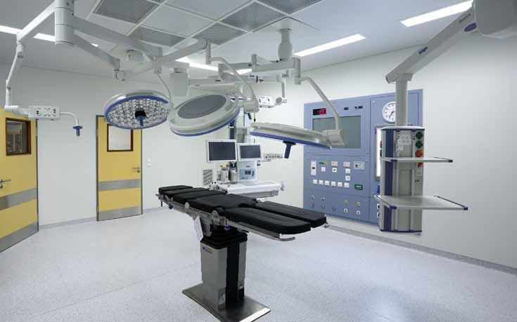 Μαίνεται η αντιπαράθεση για τις συνθήκες στο νοσοκομείο Ζακύνθου