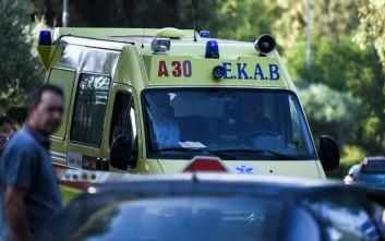 Τραγωδία στη Θεσσαλονίκη, νεκρός 32χρονος σε οινοποιείο