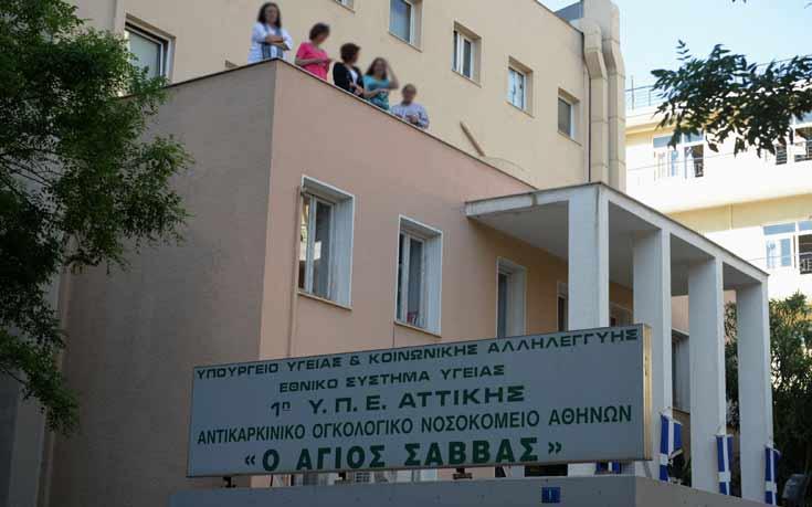 Συνδρομή από την Ιντερπόλ ζήτησε η αστυνομία για τις κλοπές στα νοσοκομεία
