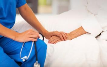 Όσοι περισσότεροι νοσοκόμοι τόσο το καλύτερο για τον ασθενή