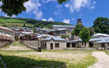 Νυμφαίο, ένα χωριό όνειρο