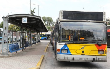 Συνεργασία ΟΑΣΘ - ΚΤΕΛ: Εκατό λεωφορεία σε κυκλοφορία εντός του Μαρτίου