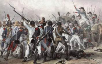 Ο σκλάβος που νίκησε τον Βοναπάρτη αλλά νικήθηκε από τη διγλωσσία του