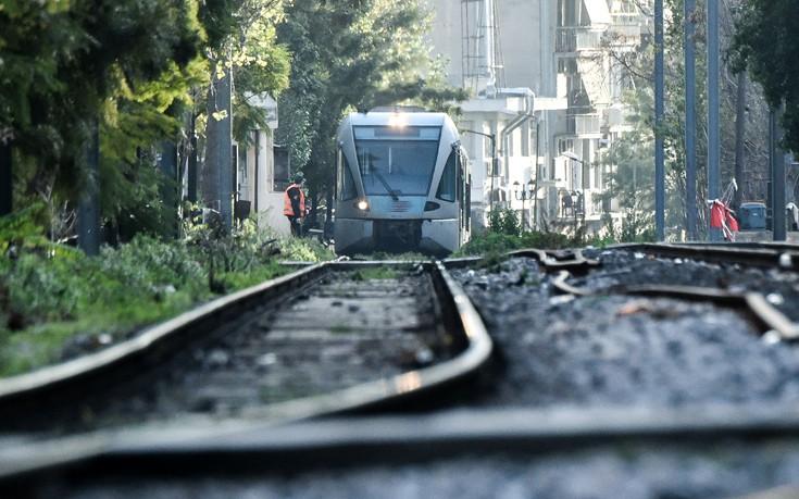 Τρένο παρέσυρε και σκότωσε 25χρονο στην Ημαθία