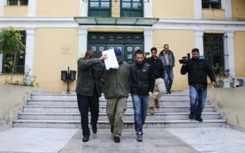 Προφυλακίστηκε ο πρώην αστυνομικός για το φονικό στην Πανόρμου