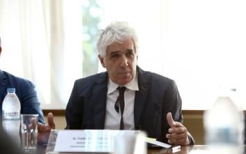 Ο Νίκος Παρασκευόπουλος πρόεδρος της προανακριτικής επιτροπής για τον Παπαντωνίου