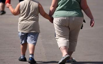 Μάστιγα για τους νέους οι μορφές καρκίνου που συνδέονται με την παχυσαρκία