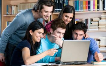 Πρώτη η Ελλάδα σε αριθμό διαδικτυακών φοιτητών του Χάρβαρντ