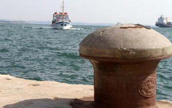 Παρέμβαση εισαγγελέα για την εστία ρύπανσης στο Θερμαϊκό Κόλπο