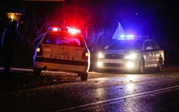 Αναστάτωση στην Κοζάνη για το λευκό βανάκι και τις δύο απόπειρες απαγωγής