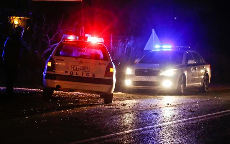 Επεισοδιακή καταδίωξη διακινητή μεταναστών στην Εγνατία Οδό