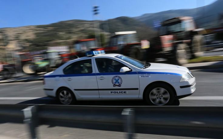 Του έκλεισαν το δρόμο, τον έριξαν κάτω και του πήραν 50.000 ευρώ