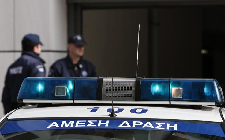 Μεγάλη αστυνομική επιχείρηση στην Κρήτη