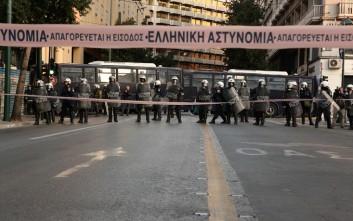 Δεύτερη μέρα ταλαιπωρίας σήμερα για τους Αθηναίους λόγω Μέρκελ