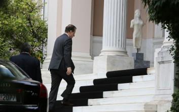 Τον Βύρωνα Πολύδωρα προτείνει η κυβέρνηση για πρόεδρο του ΕΣΡ