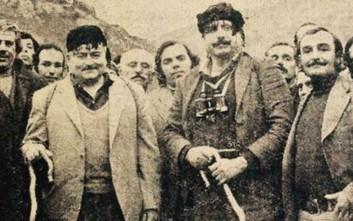 Οι δύο Κρητικοί αντάρτες που έμειναν στα βουνά για 26 χρόνια