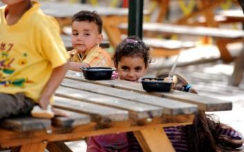 Εφαρμογή στο κινητό βοηθά τους πρόσφυγες να ενσωματωθούν στην Αθήνα