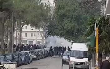 Ελεύθεροι οι «πρωταγωνιστές» των επεισοδίων στο κέντρο της Θεσσαλονίκης