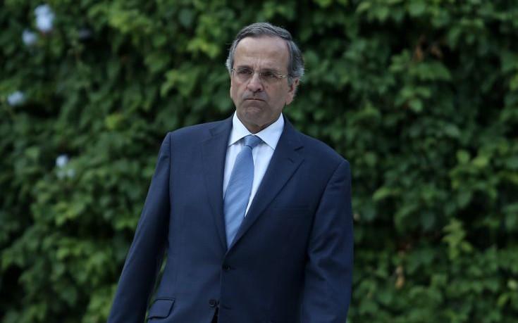 Σαμαράς: Αποκαλύπτεται η μεγαλύτερη πολιτική εξαπάτηση που γνώρισε η Ελλάδα