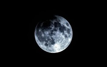 Το «σούπερ» φεγγάρι έρχεται στις 14 Νοεμβρίου