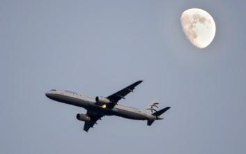 «Απογειώνονται» οι αφίξεις στα ελληνικά αεροδρόμια