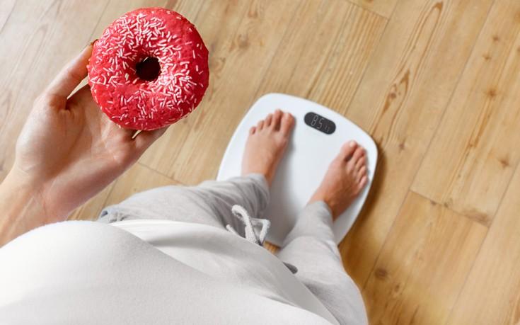 Τρία σημάδια κακής διατροφής που στέλνει το σώμα σας