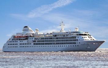 Δύο κρουαζιερόπλοια δένουν σήμερα στο λιμάνι της Θεσσαλονίκης