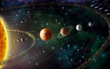 Τι ξέρει η NASA για το νέο ηλιακό σύστημα που μοιάζει με το δικό μας