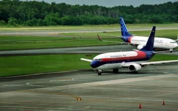 Αεροπλάνο προσγειώθηκε σε λάθος αεροδρόμιο γιατί οι πιλότοι αγνόησαν το σύστημα πλοήγησης