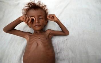 Δέκα σημαντικές πληροφορίες για την παγκόσμια πείνα