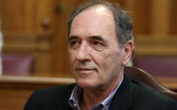Πρόγραμμα ενεργειακής αναβάθμισης των πανεπιστημίων παρουσίασε ο Γ. Σταθάκης