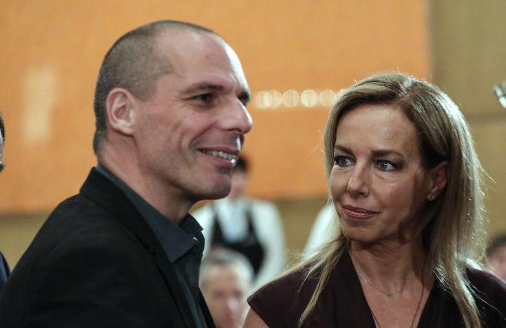 Στράτου: Ο Γιάννης Βαρουφάκης δεν μου είπε ποτέ «Αγάπη μου, έκλεισα τις τράπεζες»
