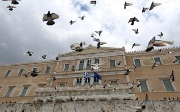 Με κόστος 2,79 εκατ. ευρώ το κτίριο της Βουλής γίνεται απόλυτα οικολογικό μέσα στα επόμενα δύο χρόνια