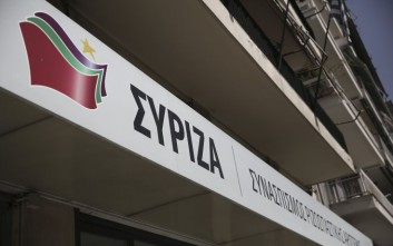 ΣΥΡΙΖΑ: Η χώρα πρέπει να ξεβρομίσει από την εγκληματική συμμορία