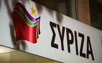 ΣΥΡΙΖΑ : Στημένη για επικοινωνιακούς λόγους η επίσκεψη Μητσοτάκη στη Μάνδρα