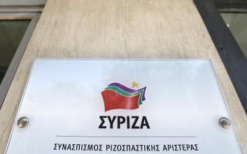 ΣΥΡΙΖΑ: Ρατσιστική και φασιστική ενέργεια οι βανδαλισμοί στο Γυμνάσιο Χανίων