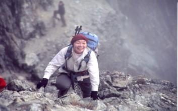 «Έφυγε» η πρώτη γυναίκα που ανέβηκε στην κορυφή του Έβερεστ