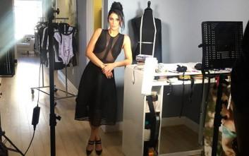 Μουσουλμάνα που μαστιγώθηκε πήρε την εκδίκησή της και έγινε σχεδιάστρια μπικίνι
