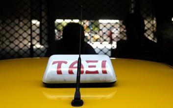 Μυστήριο με τον νεκρό οδηγό ταξί στην Κηφισιά