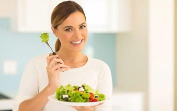 Τρεις απλοί τρόποι για να ενισχύσετε τον μεταβολισμό σας