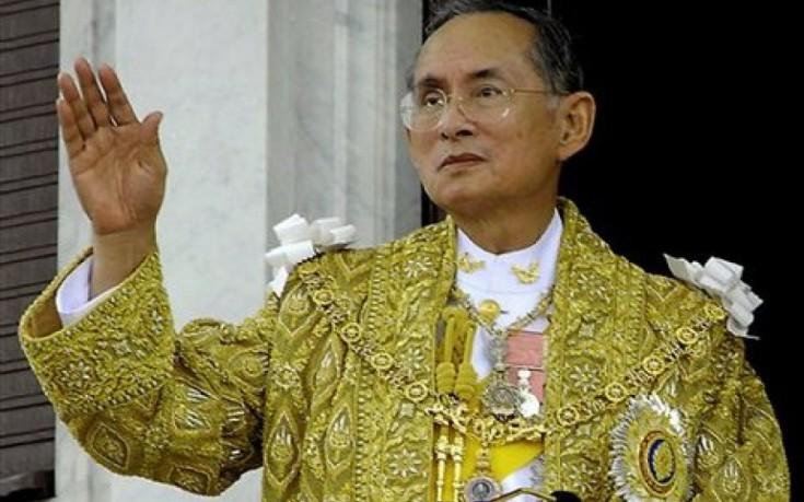 Επιδεινώθηκε η υγεία του 88χρονου βασιλιά της Ταϊλάνδης
