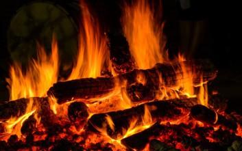 Ο Δήμος Ηρακλείου διανέμει ξυλεία θέρμανσης σε ευπαθείς πολίτες