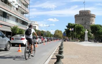 Πώς να κάψετε περισσότερες θερμίδες κάνοντας ποδήλατο