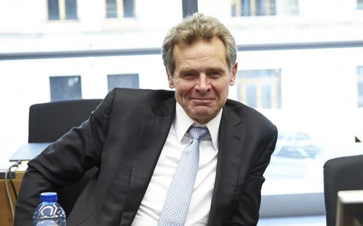 Τόμσεν: Το ΔΝΤ δεν συμμετέχει χρηματοδοτικά αν δεν λυθεί το ζήτημα του χρέους