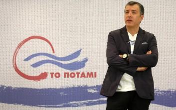 Οριστική αποχώρηση από το ΚΙΝΑΛ αποφάσισε το Ποτάμι