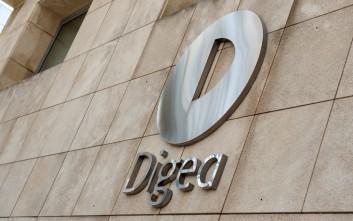Το «μαύρο» που έριξε η Digea σε τηλεοπτικό σταθμό και η απάντηση