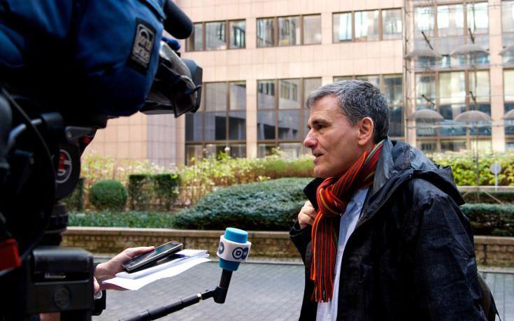 Τσακαλώτος: Η Ελλάδα κινδυνεύει να μη βγει από το Μνημόνιο αν δεν λυθεί το θέμα του χρέους